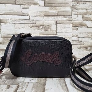 Coach Vale Signature Crossbody Bag NWT!